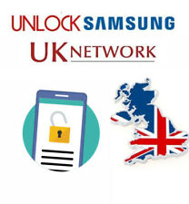 SAMSUNG GALAX UNLOCK CODE NOTE 10 NOTE 10+ S10  S10E S8 PLUS EE O2 Vodafone UK