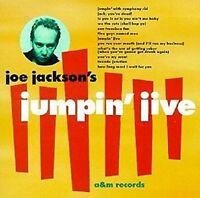Joe Jackson - Jumpin Jive [CD]