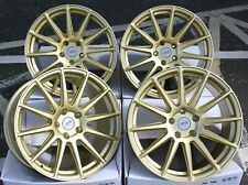 """18"""" alloy wheels fit lexus is200 is250 is300 is350 isf ls400 ls430 ayr 02 Gd"""