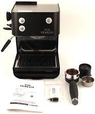 Saeco Via Venezia Espresso Maker Machine Starbucks Barista Tested Functions