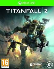 Titanfall 2 Xbox One videojuego Físico Respawn EA Xboxone Topbf