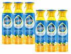 Pledge Multi-Surface Everyday Cleaner 9.7oz Aerosol Citrus 6-Pack photo
