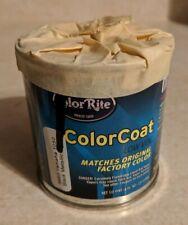 ColorRite Yamaha WaveRunner paint Black Metallic