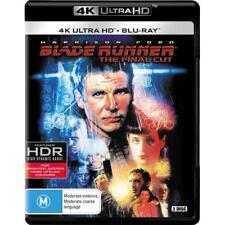 Blade Runner: The Final Cut - 4K Ultra HD