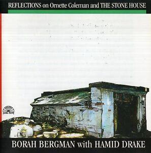 Reflections on Ornette Coleman & The Stone House / Borah Bergman & Hamid Drak