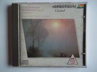 Various - Tchaikovsky Symphony No 6 in B Minor OP. 74 - Pathetique  (CD) (1988)