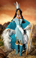 Spirit of Water 2002 Barbie Doll