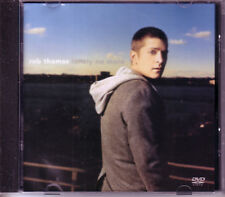 ROB THOMAS Matchbox 20 Lonely 5TRX UNRELEASE & MIX VIDEO UK DVD CIDEO USA Seller