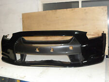 NISSAN SKYLINE r35 gtr r 35 g t r front bumper panel fender nose cover black