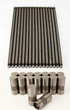 Ford V8 Small Block 289 Lifters Push Rods Pushrods Flat Tappet 1965+ 6.804""