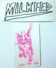 GEOFF MCFETRIDGE STICKER SKATEBOARD CAT SOFIA COPPOLA CATS STREET WEAR Hypebeast