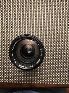 Vivitar Series 1 70-210mm 4.5 Lens