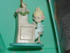 1994 vintage Precious mini moments Enesco rejoice in the Lord ornament Hong Kong