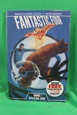 Marvel Fantastic Four Season One 1 Hardcover HC TPB NEW