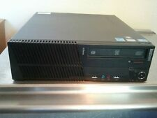 Lenovo ThinkCentre M91p SFF Core i7 2600 3.40GHz, 8GB , 500GB HDD, Win 10 Pro