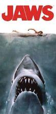 Jaws - der blanco Tiburón Toalla de playa - baño - Sauna - 140x70 emb.orig