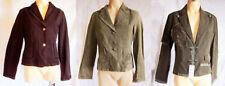 Manteaux et vestes militaires pour femme taille 38