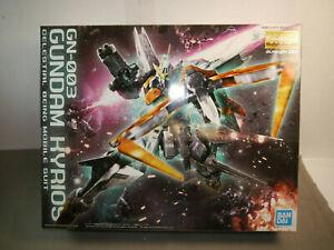 GN-003 MG  GUNDAM  KYRIOS  1:100 Bandai  (KAD#