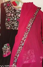 Shalwar Kameez Pakistani Dress