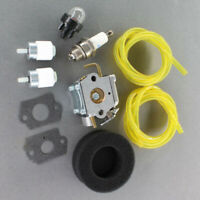 Carburetor Carb Kit Fit For Ryobi 410r 750r 767rJ 775r 780r 790r String-Trimmers