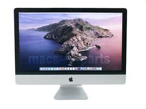 "APPLE iMac 5K 27"" 2019 3,6GHz i9 8-CORE 32GB 2TB SSD +3TB HDD Pro580X 8GB B-WARE"