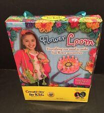 Flower Loom Creativity For Kids