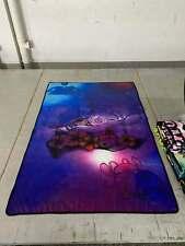 lilo&stitch scrump soft Blanket Throw Blankets nap quilt 150X100Cm cartoon gift