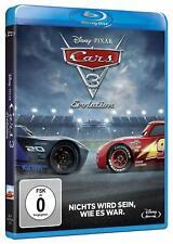 Cars - Teil: 3: Evolution [Blu-ra/NEU/OVP] Walt Disney & Pixar mit Lightning McQ