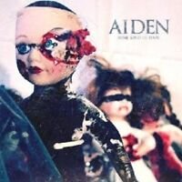 AIDEN - SOME KIND OF HATE  CD NEW!