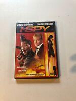I Spy (DVD, 2003) NEW SEALED! Owen Wilson Eddie Murphy