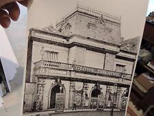 1870 Globe Theatre 730 Broadway Nyc New York City Photo Reprint