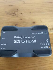 Sdi Video Production Converters Scalers Processors For Sale Ebay