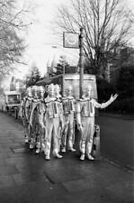 OLD DOCTOR WHO TV SERIES PHOTO The Cybermen 1967 14