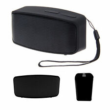 Mini Speaker Portatile Cassa Bluetooth N10-U FM Radio Lettore SD USB Microfono