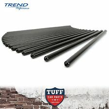 "VT VX VY VZ VE LS1 LS2 LS3 L98 Trend Performance 7.350"" Chrome Moly Pushrods New"