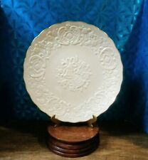 New ListingThe Lenox China Commemorative Marriage Plate/12.5""