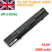 6 Cell Battery for HP 420 421 425 4320t 620 625 587706-751 587706-761 593572-001