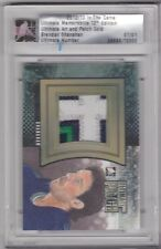 12-13 In The Game Ultimate 12th Edition Brendan Shanahan Art and Patch Gold 1/1