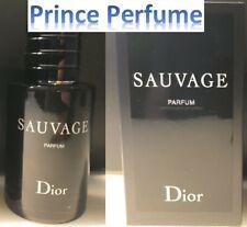 DIOR SAUVAGE PARFUM VAPO SPRAY - 200 ml