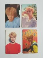 BTS LOVE YOURSELF 承 'HER' JIMIN Photocard Official Photocard Free tacking number