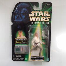 Hot juguetes STAR WARS Tlj Luke Skywalker MMS458 Marrón Cinturón Suelto Escala 1//6th