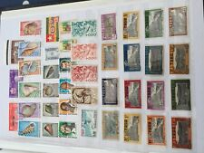 Africa stamps incl Togo interesting assortment incl better values