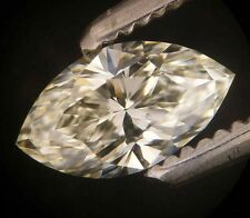 Very nice  0.493ct MARQUISE cut Diamond K VS2