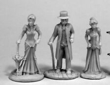 Reaper Miniatures - 80068 - Victorians - Bones Chronoscope