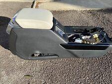 Range Rover l322 centre console