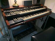 Hammond XK3 Organ System (Mini B3)