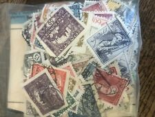 Briefmarken Konvolut Cechoslovakei, Techoslowakai, Tschechien