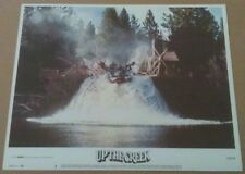 UP THE CREEK MOVIE POSTER LOBBY CARD 1974 #3 ORIGINAL 11x14 TIM MATHESON