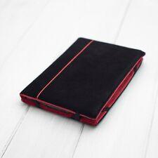 Libro Negro Funda Estuche Kindle Paperwhite Voyage 4 5 7 8 9 Touch 10 generación