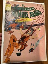 EL SORPRENDENTE HOMBRE ARAÑA 159 LA PRENSA Non-Cannon Spider-Man Mexican 1